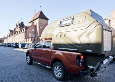 AZAR4 - Entwicklung eines Camper für 4x4 Pickup - Pick up kamper miasto 400x284 - unser Angebot