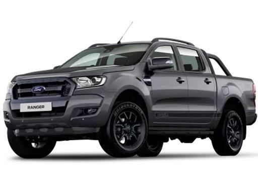 AZAR4 - Entwicklung eines Camper für 4x4 Pickup - ford - Zu welchem Pickup passt der AZAR4 Pickup Camper?