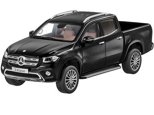AZAR4 - Entwicklung eines Camper für 4x4 Pickup - mercedes - Zu welchem Pickup passt der AZAR4 Pickup Camper?