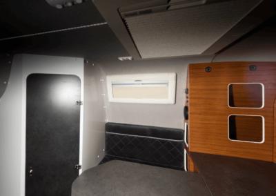 AZAR4 - Entwicklung eines Camper für 4x4 Pickup - 4interior 400x284 - Camper Pickup - anders verwenden!