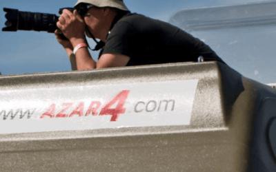 AZAR4 - Entwicklung eines Camper für 4x4 Pickup - AZAR4 inaczej 400x250 - Blog