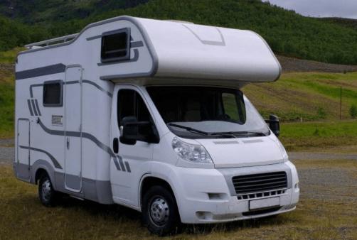 AZAR4 - Entwicklung eines Camper für 4x4 Pickup - caravan - Der Pickup Camper gewann mit dem den klassischen Camper!
