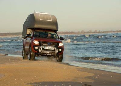 AZAR4 - Entwicklung eines Camper für 4x4 Pickup - 1 min 400x284 - Brechen Sie auf! Attraktionen beim Bau eines Pickups (camper auf einem pickup)