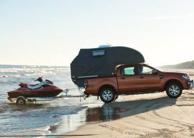 AZAR4 - Entwicklung eines Camper für 4x4 Pickup - 2 min 400x284 - Brechen Sie auf! Attraktionen beim Bau eines Pickups (camper auf einem pickup)