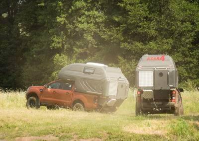 AZAR4 - Entwicklung eines Camper für 4x4 Pickup - DSC6441 D01 400x284 - Ökonomisches Caravaning. Wie kann man auf Reisen mit einem Pickup Camper Geld sparen?