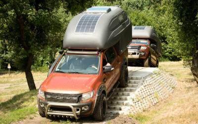 AZAR4 - Entwicklung eines Camper für 4x4 Pickup - DSC6537 D01 400x250 - Wie baue ich einen funktionalen Camper aus einem Pickup