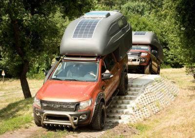 AZAR4 - Entwicklung eines Camper für 4x4 Pickup - DSC6537 D01 400x284 - Ökonomisches Caravaning. Wie kann man auf Reisen mit einem Pickup Camper Geld sparen?