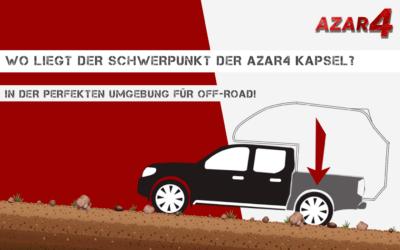 AZAR4 - Entwicklung eines Camper für 4x4 Pickup - infografika2 AZAR4.de  400x250 - Wie baue ich einen funktionalen Camper aus einem Pickup