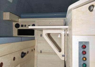 AZAR4 - Entwicklung eines Camper für 4x4 Pickup - AZAR4 00003  DSC7862 400x284 - unser Angebot
