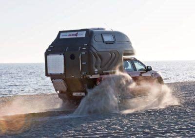 AZAR4 - Entwicklung eines Camper für 4x4 Pickup - pickup camper 400x284 - unser Angebot