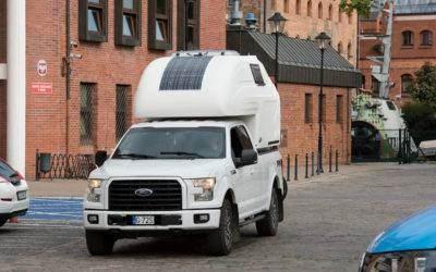 AZAR4 - Entwicklung eines Camper für 4x4 Pickup - DSC6984 D01 400x250 - Wie ist ein Camper auf einem Pick-Up aufgebaut?