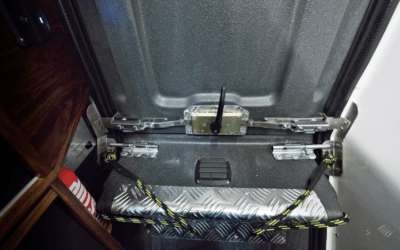 AZAR4 - Entwicklung eines Camper für 4x4 Pickup - Przechwytywanie 400x250 - Werde ein Camper Koch auf einem Pickup