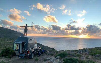 AZAR4 - Entwicklung eines Camper für 4x4 Pickup - 120039801 2843561812589201 1360781586058239363 o 400x250 - Wie ist ein Camper auf einem Pick-Up aufgebaut?