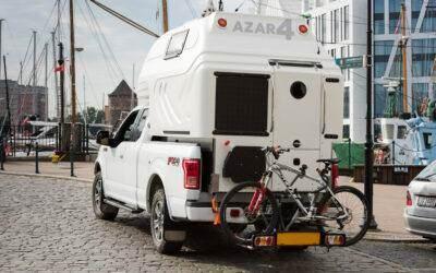 AZAR4 - Entwicklung eines Camper für 4x4 Pickup - 121145088 2934619836643300 3074749624622556054 o 400x250 - Ökonomisches Caravaning. Wie kann man auf Reisen mit einem Pickup Camper Geld sparen?