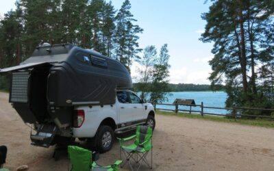 AZAR4 - Entwicklung eines Camper für 4x4 Pickup - 1 400x250 - Warum schneidet AZAR4 bei so schwierigen Wetterbedingungen so gut ab?