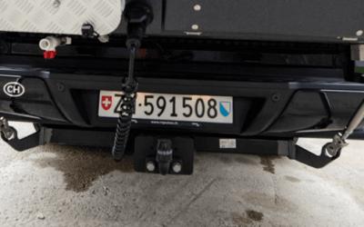 AZAR4 - Entwicklung eines Camper für 4x4 Pickup - Przechwytywanie 400x250 - Wie ist ein Camper auf einem Pick-Up aufgebaut?