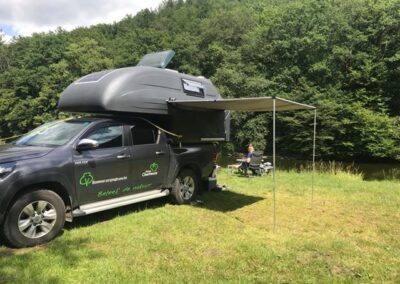 AZAR4 - Entwicklung eines Camper für 4x4 Pickup - 105022206 614439496097792 5067256711532388912 n min 400x284 - Warum sollten Sie eine Markise in einem Pickup Camper haben?