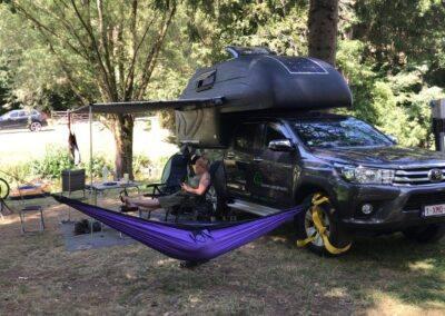 AZAR4 - Entwicklung eines Camper für 4x4 Pickup - c3f9aca4 0f9a 496c b141 6b1d1e222e66 min 400x284 - Warum sollten Sie eine Markise in einem Pickup Camper haben?